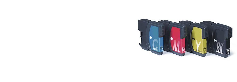 LC980 / 1100 Compatibles