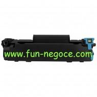 Toner compatible HP CF283A
