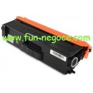 Toner compatible Brother TN326BK