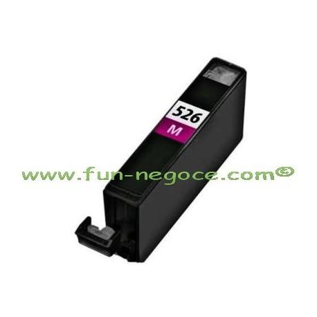 Cartouche compatible CLI526XL M