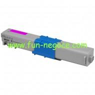 Toner compatible OKI C510M