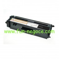 Toner compatible Brother TN328BK