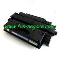 Toner compatible HP CF280X