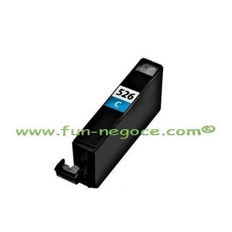 Cartouche compatible CLI526XL C