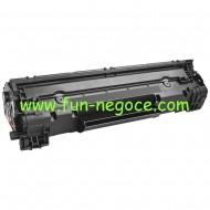Toner compatible HP CE278A