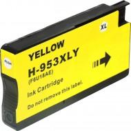Cartouche compatible HP953 Y