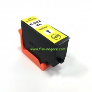 Cartouche compatible T202XL Y