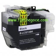 Cartouche compatible LC3213XL BK