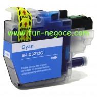 Cartouche compatible LC3213XL C